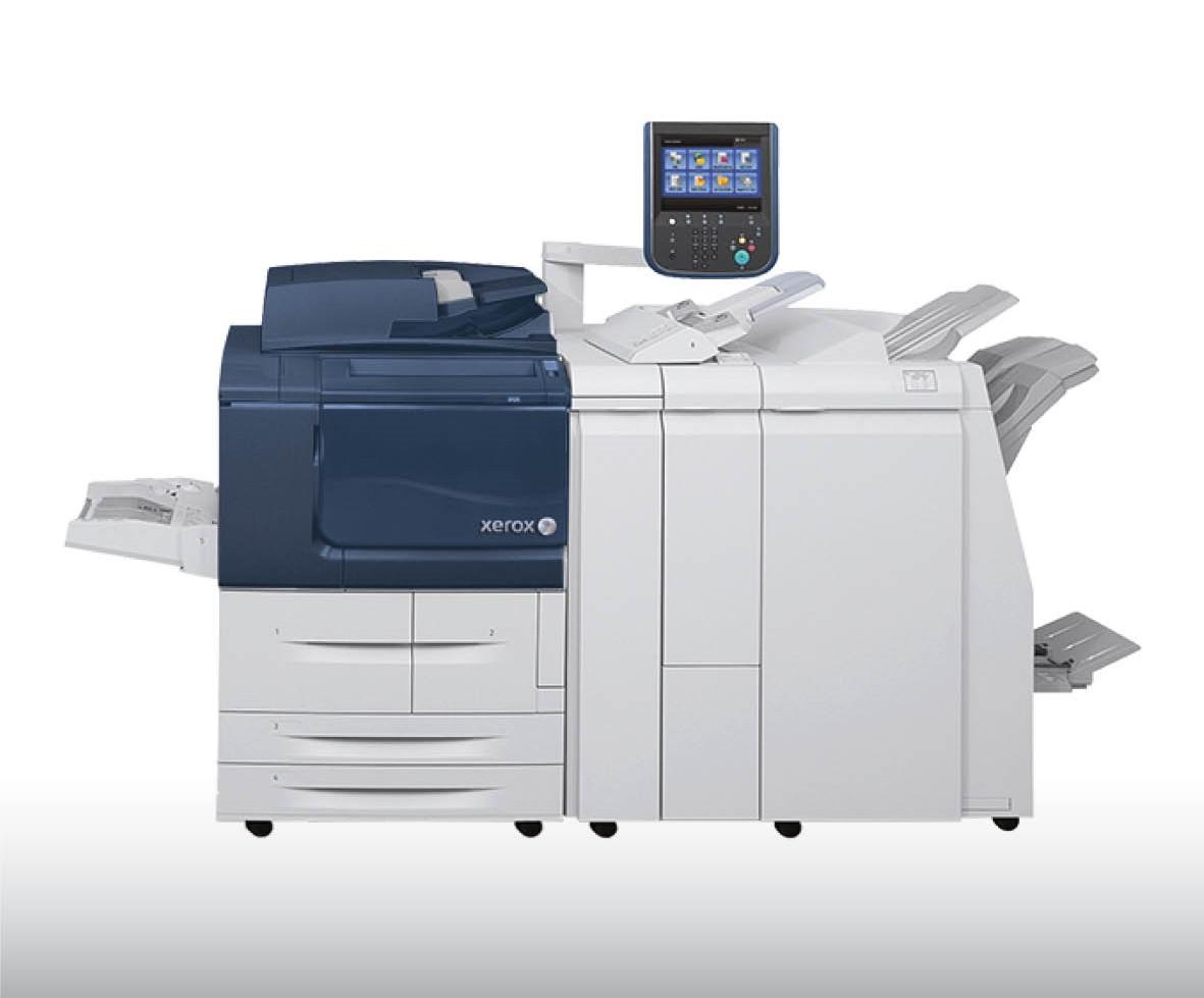 VersaLink C7020/C7025/C7030 | XEROX - Print minini